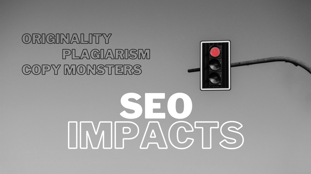 originality plagiarism seo content creation writing freelancing stop underpaid