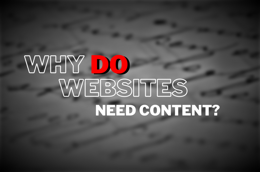 why do websites need content rachel powell freelance content creation best writing service